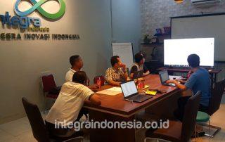 Review Aplikasi E-Budgeting