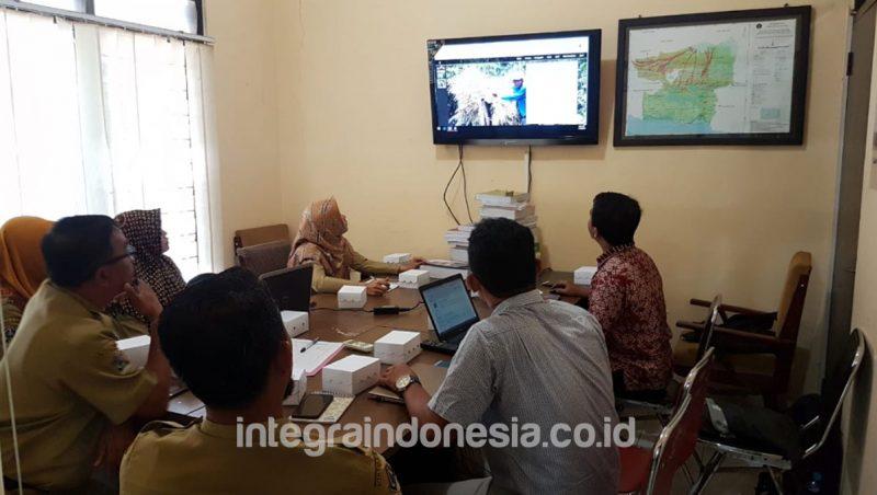 Aplikasi Sistem Manajemen Penanggulangan Kemiskinan