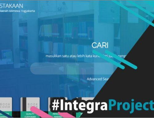 Sistem Informasi Manajemen Perpustakaan Badan Diklat DIY