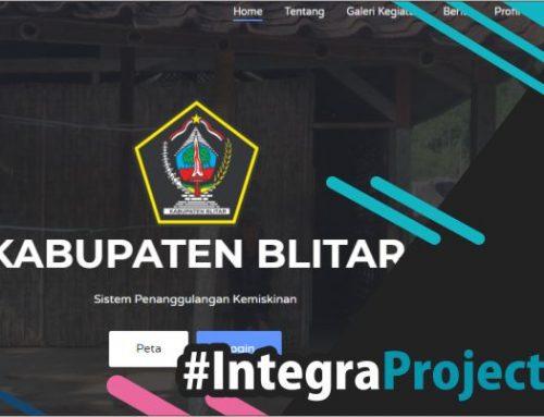 Sistem Informasi Manajemen Penaggulangan Kemiskinan Kabupaten Blitar
