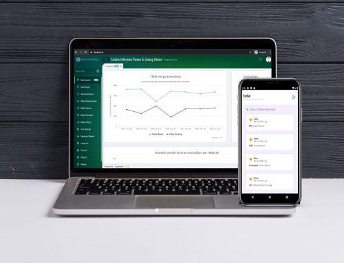 Aplikasi Lelang Hasil Panen Petani Sleman – Bank Indonesia