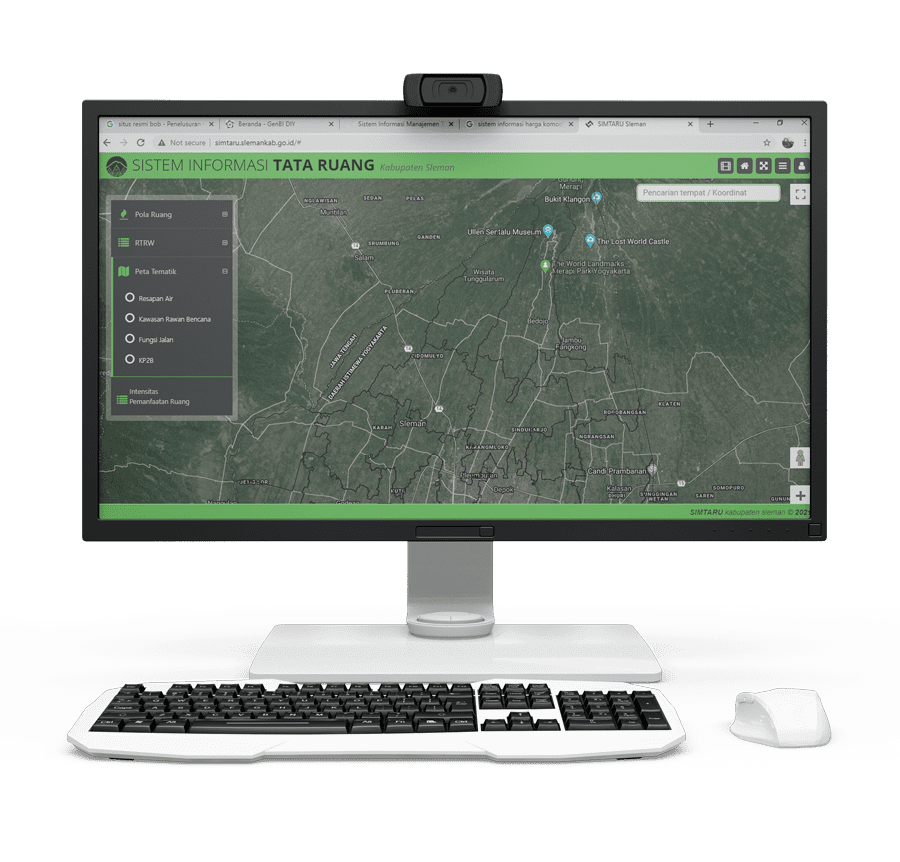 Aplikasi Penilaian Kinerja Pegawai