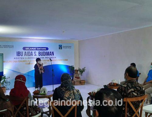 Asisten Gubernur Bank Indonesia Kunjungi Proses Lelang Cabai Digital