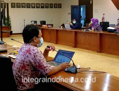 Pelatihan Pengelolaan Sistem Manajemen Pendaftaran Beasiswa Bank Indonesia