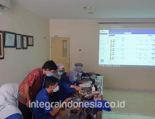 Pelatihan Pengelolaan Aplikasi Persuratan Digital – EOffice Rumah Sakit 'JIH'