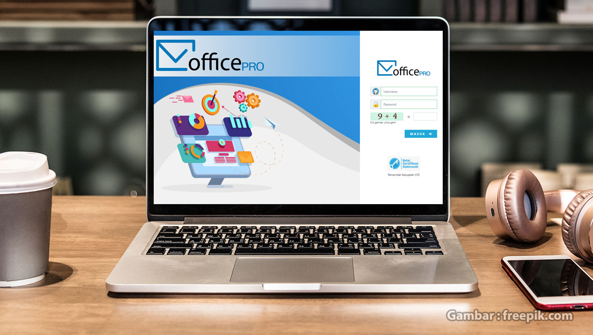 Manfaat Aplikasi E-Office