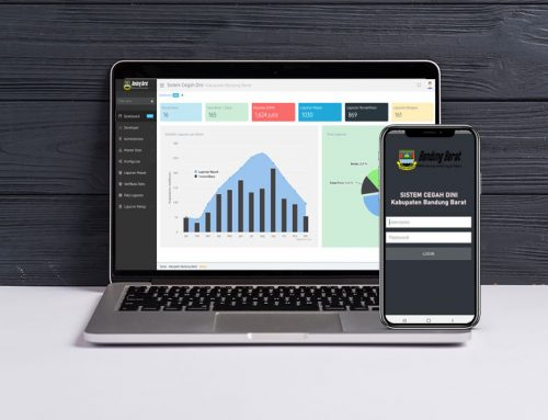 Aplikasi Sistem Cegah Dini Kabupaten Bandung Barat