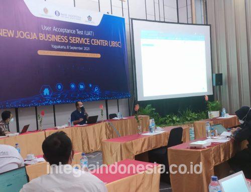 User Acceptance Test (UAT) Sistem Konsultasi Online JBSC – Jogja Business Service Center